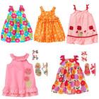 Летние платья Gymboree, размеры от 1,5 до 3 лет