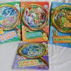 Очень классные книжки для деток 1+ Найди и Покажи !