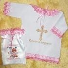 Крестильная рубашка для девочки и для мальчика