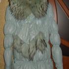 Пуховик женский Peercat