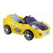 Детский легковой электромобиль BT-BOC-0061