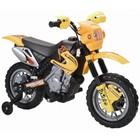 Детский Электромобиль Мотоцикл Baby Tilly BT-BOC-0065