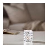 Подсвечник для греющей свечи Флест. Икеа (Ikea)