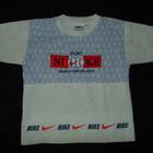 Крутая футболка NIKE(оригинал) на 4-5 лет,рост 104-110см.Большой выбор ОДЕЖДЫ!