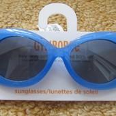 Детские солнцезащитные очки для девочек Gymboree, Disney, Childrens Place на 1-7 лет из сша
