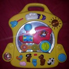 Развлекающая музыкальная игрушка