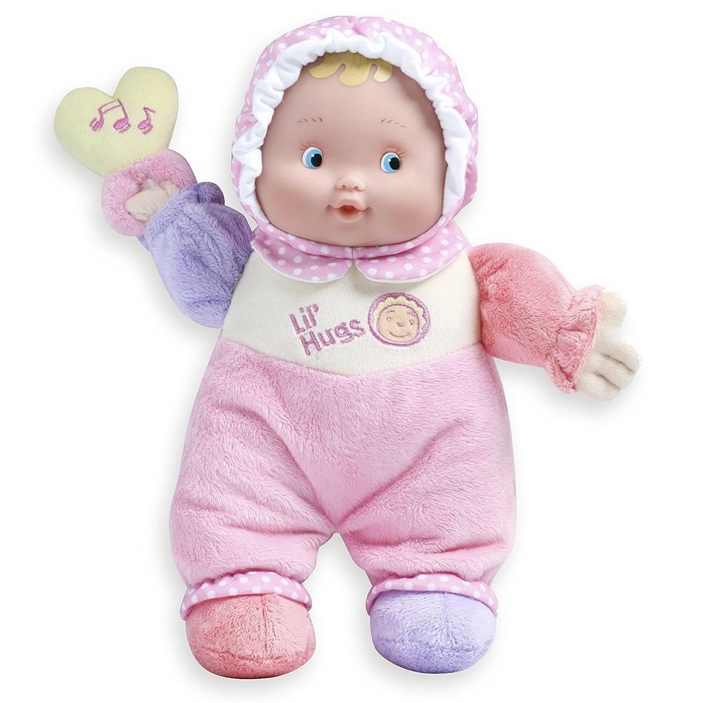 Моя первая кукла от jc toys в наличии фото №1
