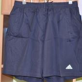 Спортивные шорты Adidas.  M, L, xl.