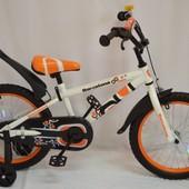 Велосипед двухколёсный Barcelona 16