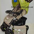Детская прогулочная коляска Sigma Zanetti Z-8