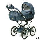 Детская коляска Tako Acoustic 2 в 1