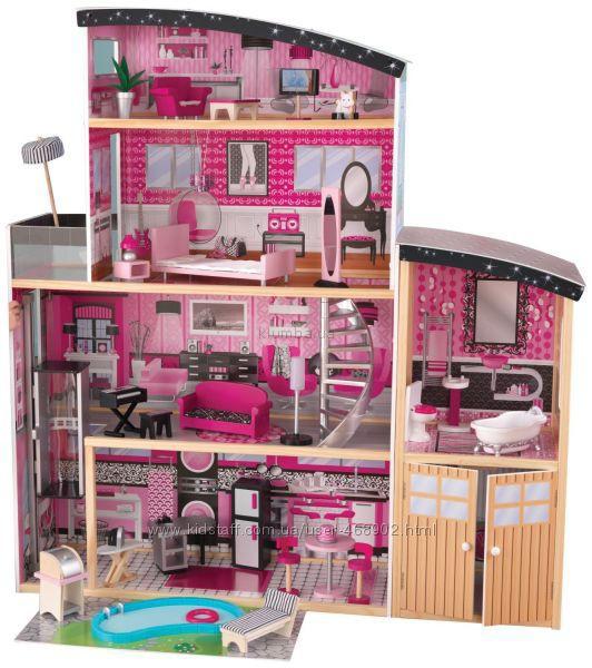 Мебель куклам в домашних условиях