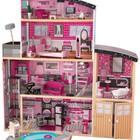 Кукольный домик с мебелью Блеск KidKraft 65826