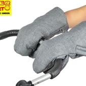 Муфта для рук на коляску универсальная Kinder Comfort (Германия).