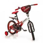 Детский двухколесный велосипед Azimut Rider 12″-18″  Азимут Райдер