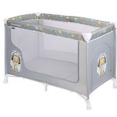 Детская кровать-манеж BT-016 два уровня