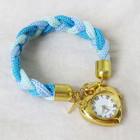 Часы-браслет Blue