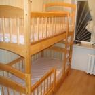 Двухъярусные детские кровати Карина Люкс