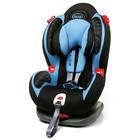 4 Baby автокресло 1/2 Weelmo Blue (синий)