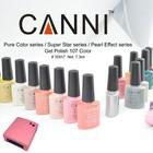 Гель-лак CANNI на выбор с палитры 206 цветов!!
