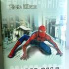 Фотоальбом Человек-паук альбом