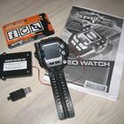 """Шпионские часы с видео """"Миссия невыполнима""""  Spy Net (Спайнет)"""