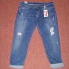 Женские джинсы Levis, р. xl-xxxl