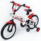 Велосипед двухколесный Flash 16
