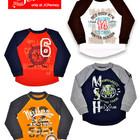 Регланы детские Arizona Jeans Co, супер качество из Америки, на 2-5 лет