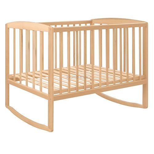 Кровать для детей 0021 фото №1