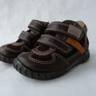 Ботиночки детские ecco, размер 20, по стельке 13 см