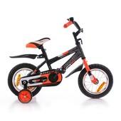 Азимут Стич Премиум 12  18  дюймов Azimut Stitch premium велосипед желтый