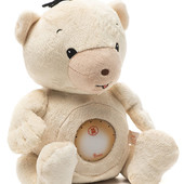Интерактивная игрушка Поющий ночник-Медвежонок, Quaps