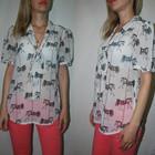Симпатичная блуза Dorothi Perkins размер С(10)