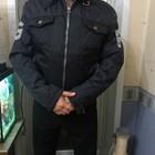 стильная куртка демисезон