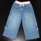 Продам утепленные Х/Б подкладкой джинсы NEXT 9-12 мес в отл. состоянии