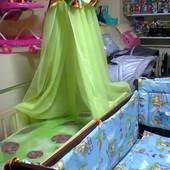 Коляски , кроватки и другие товары для детей