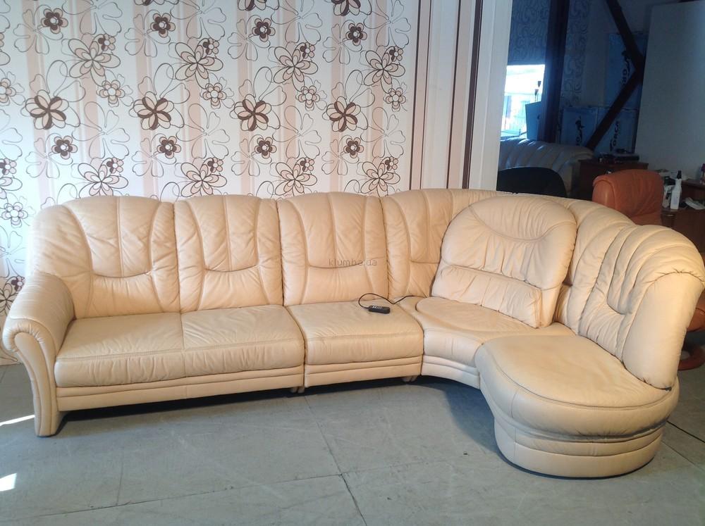 Угловой диван с массажером массажеры против выпадения
