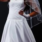 Свадебное платье щасливой невесте!