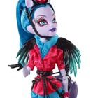 Monster High freaky fusion Avea trotter Монстер хай
