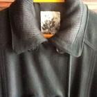 Черное пальто ,,MNG,, размер М