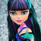 Кукла Монстер Хай Monster High Клео де Нил Крепатерия