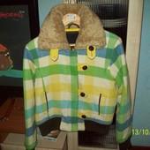Продам куртка пальто размер M-L