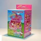 Игровой набор Клубничный фаст-фуд Hello Kitty 290322