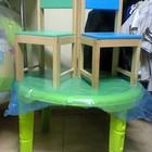Столик детский и стульчик