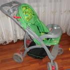 Прогулочная коляска Babyhit Flora