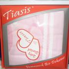 Детский флисовый плед 120*120 СМ в подарочной упаковке