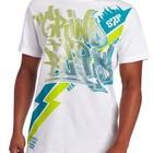 Мужские клубные футболки Southpole с граффити, все размеры