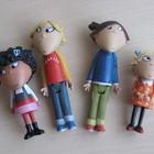 Фигурки куколки lauren child