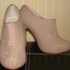 Туфли женские Ботильоны Faith